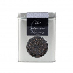 Quinoa schwarz 600 g Dose