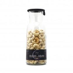 Cashew-Nüsse & Fleur de Sel - Karaffe