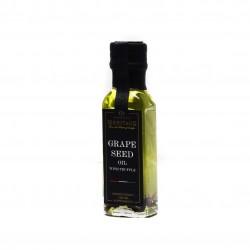 Traubenkernöl mit Trüffel