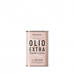 Natives Olivenöl Extra - mit Trüffel