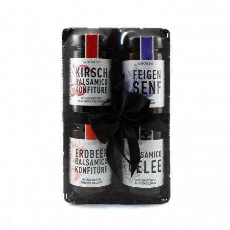 Fabrice - Geschenkset