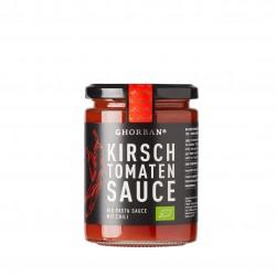 Kirschtomaten Sauce mit Chili 320 g